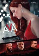 Filmposter Ava