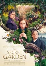Filmposter The Secret Garden