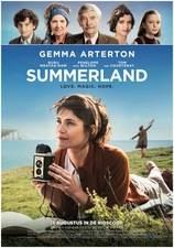 Filmposter Summerland