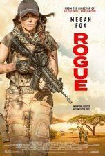 Filmposter Rogue