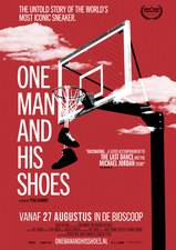 Filmposter One Man And His Shoes