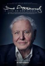 Filmposter David Attenborough: A Life on Our Planet