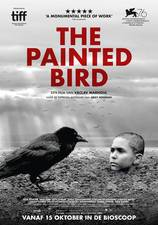 Filmposter The Painted Bird