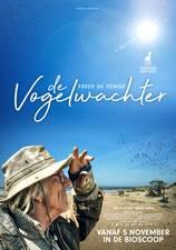 Filmposter De Vogelwachter