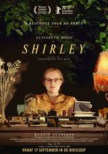 Filmposter Shirley