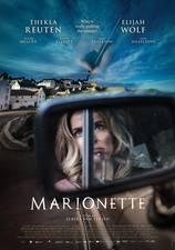 Filmposter Marionette