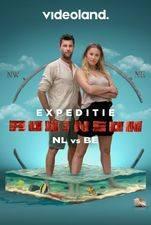 Expeditie Robinson: Nederland vs België