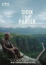 Filmposter Sidik en de panter