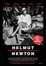 Filmposter Helmut Newton: The Bad And The Beautiful