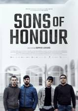 Filmposter Sons of Honour