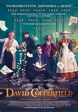 Filmposter The Personal History of David Copperfield