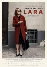 Filmposter Lara