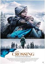 Filmposter The Crossing