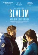Filmposter Slalom