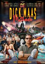 Filmposter De Dick Maas Methode