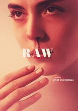 Filmposter Raw