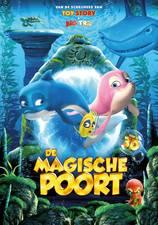 Filmposter De Magische Poort