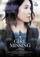 Filmposter A Girl Missing