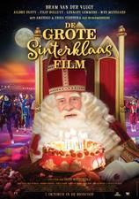 Filmposter De Grote Sinterklaasfilm