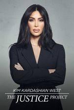 Kim Kardashian-West: The Justice Project