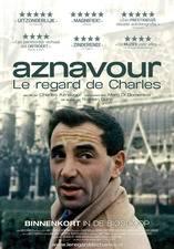 Filmposter Aznavour, le regard de Charles