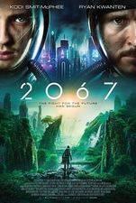 Filmposter 2067