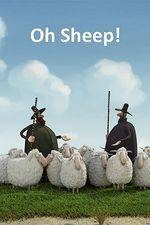 Filmposter Oh Sheep!