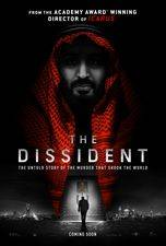 Filmposter The Dissident