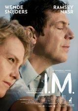 Filmposter I.M.