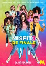 Filmposter Misfit 3 De Finale