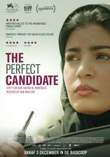 Filmposter The Perfect Candidate