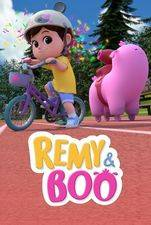 Remy & Boo