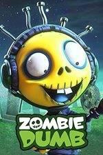 Serieposter Zombie Dumb