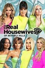 Serieposter The Real Housewives of Beverly Hills