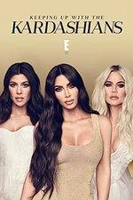 Serieposter Keeping Up with the Kardashians