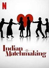Serieposter Indian Matchmaking