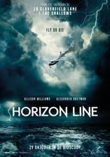 Filmposter Horizon Line
