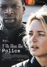 Filmposter Police