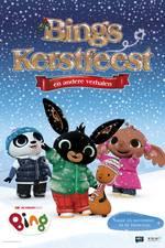 Filmposter Bings Kerstfeest en andere verhalen