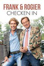Frank & Rogier Checken in