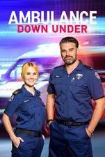 Ambulance Down Under
