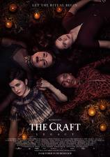Filmposter The Craft: Legacy