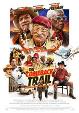 Filmposter The Comeback Trail