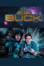 Serieposter Buck