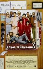 Filmposter The Royal Tenenbaums
