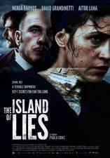 Filmposter La Isla de las Mentiras