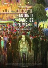 Filmposter The Death of Antonio Sánchez Lomas