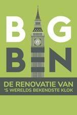 Big Ben: De Renovatie Van 's Werelds Bekendste Klok