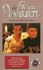 Filmposter De Witte Waan