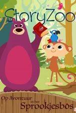 StoryZoo Op Avontuur